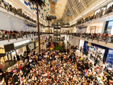 Christmas in Bahrain 2019: Five malls for last-minute shoppers