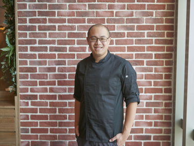 Chef Chih-Yuan Lin to host cooking masterclass for Chinese New Year in Bahrain