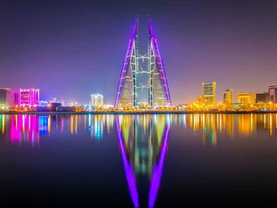 Bahrain area guide: Manama