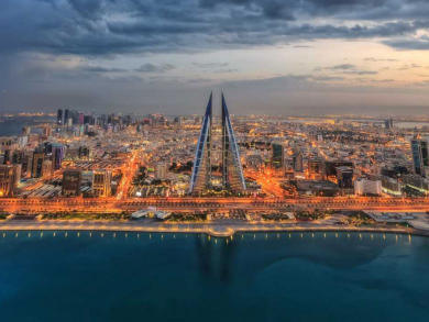 A brief guide to the history of Bahrain