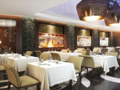 Rasoi by Vineet to celebrate 5th anniversary with special offer