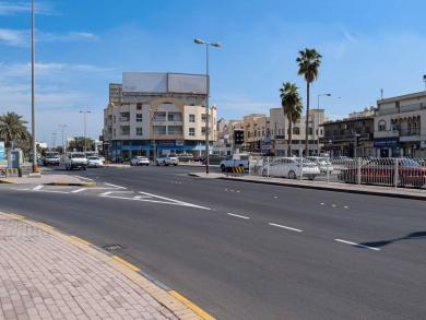 Bahrain area guide: Muharraq