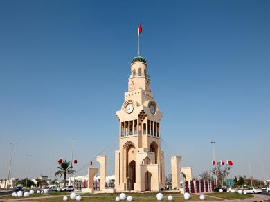 Bahrain area guides: Riffa