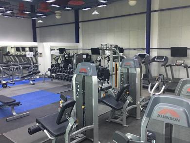 Massive gym membership discount at Life-Fit Bahrain