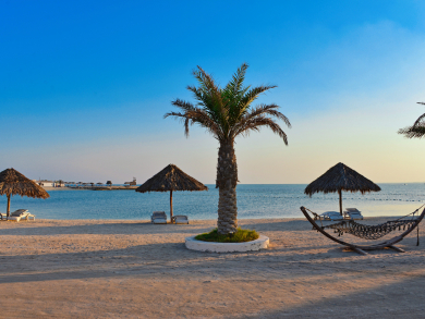 Our guide to all the islands you can visit from Bahrain