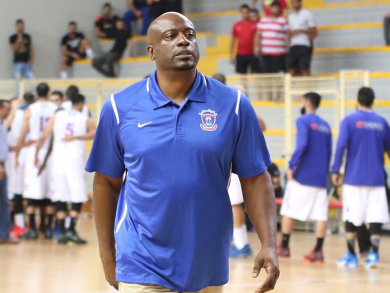Former NBA player Sam Vincent signed as coach of Bahrain's national basketball team