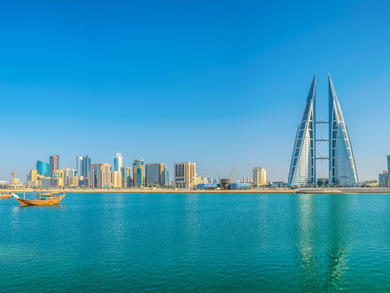 Here's why you should visit Bahrain in 2020