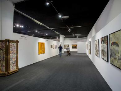 Bahrain Fine Arts Exhibition returns next week