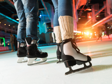 New ice rink set to open at Bahrain's Mall of Dilmunia in coming months