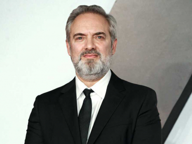 1917 director Sam Mendes talks to us about his epic new film