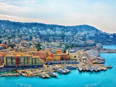 Gulf Air to launch direct flights to Nice from July 2020