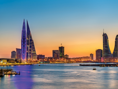 Manama named 39th safest city in the world