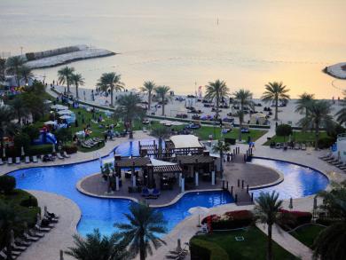 Sofitel Bahrain's free family beach festival returns next month