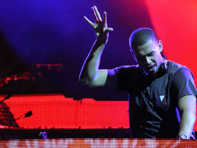 Bahrain Grand Prix 2020: Afrojack announced as Friday night's act