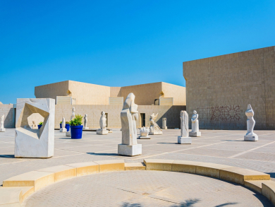 Food is Culture launches today at Bahrain National Museum