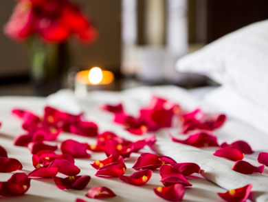 Valentine's Day in Bahrain 2020: Three romantic staycation deals you won't want to miss