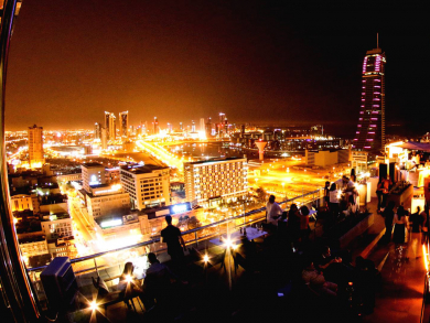 Five happy hours in Bahrain to head to this Saturday