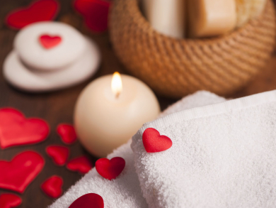 Valentine's Day in Bahrain 2020: ART Rotana spa offers special deal for your loved one