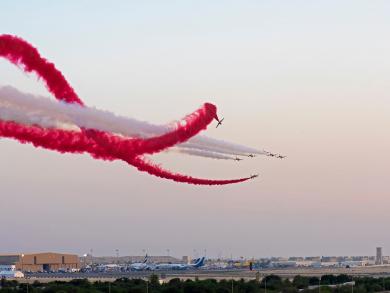 Bahrain International Air Show to return in November