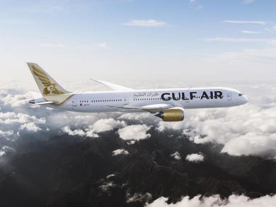 Gulf Air to launch daily flights between Bahrain and Milan