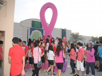 Bahrain Cancer Society charity bazaar to take place this month