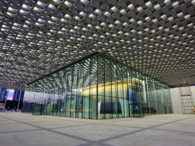 Bahrain Fine Arts Exhibition is hosting a treasure hunt