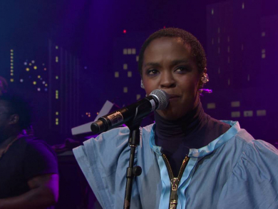 Lauryn Hill to perform at Bahrain Spring of Culture 2020