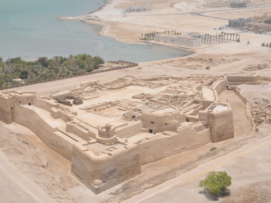 Family-friendly archaeology walk happening in Bahrain this month