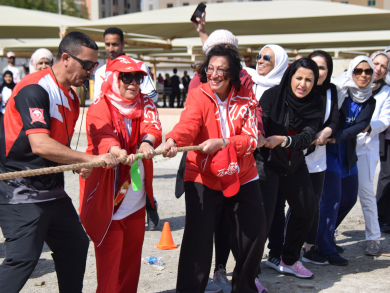 Bahrain Sports Day full itinerary announced