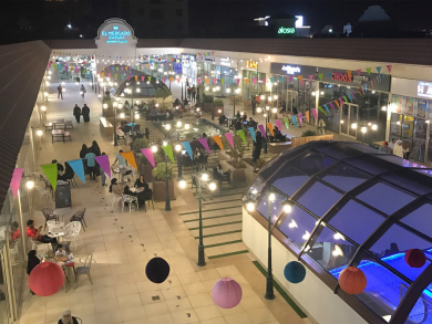 Free Latin festival opens in Janabiya