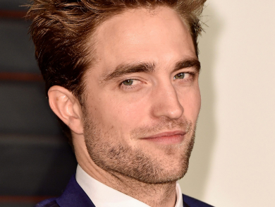 Robert Pattinson's journey from Harry Potter and Twilight to Batman