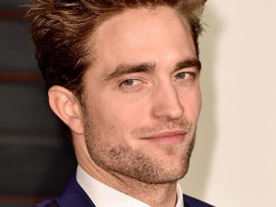 Robert Pattinson's journey from Harry Potter and Twilight to Batman