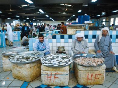 Jidhafs Central Market to be rebuilt