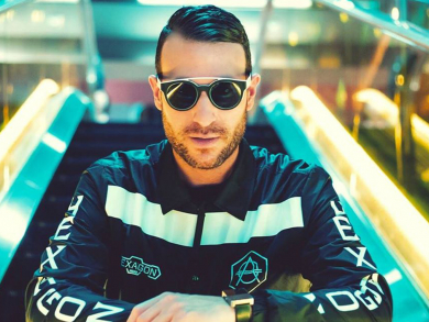 Bahrain Grand Prix 2020: Don Diablo to perform on Saturday night