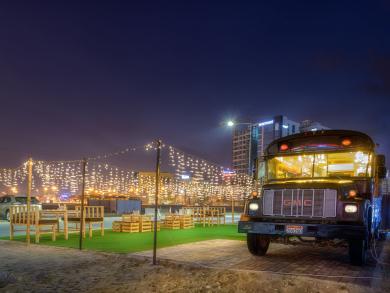 Bahrain Food Festival launches this Thursday