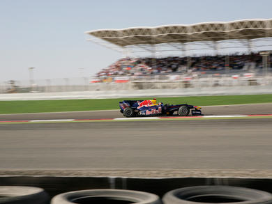 Bahrain Grand Prix could return in December 2020