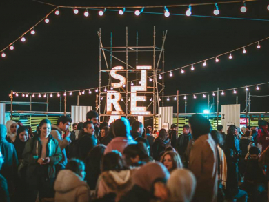 Bahrain's STREAT family food festival returns next weekend