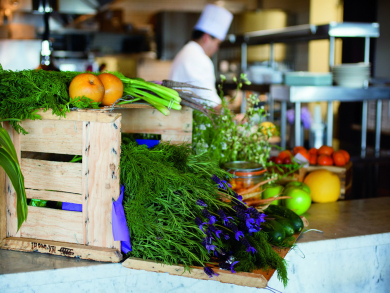 The Ritz-Carlton Bahrain to host pop-up farmers' market