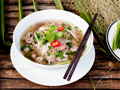 Vietnamese restaurant opens in Adliya
