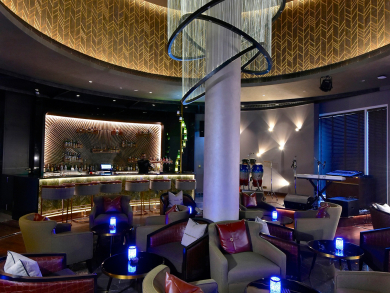 Xenia Bar and Lounge launches new ladies' night