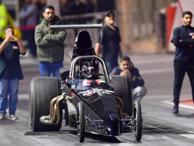 Bahrain Drag Racing Championship finale held this Friday