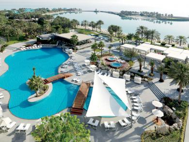 The Ritz-Carlton Bahrain hosting Olympic retreat with Luc Choley