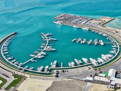 Amwaj Marina Market returns to Bahrain this weekend