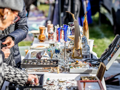 Charity car boot sale held at Bahrain Rugby Football Club this weekend
