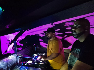 Bahrain's Club Liv throwing third anniversary party