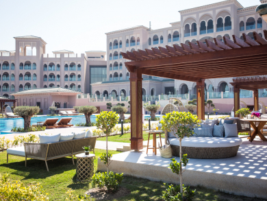 Jumeirah Royal Saray launches new staycation deals