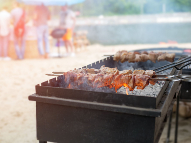 Rosso Restaurant hosting barbecue afternoon every Saturday this month