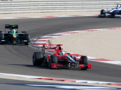 How to get a refund on Bahrain Grand Prix 2020 tickets
