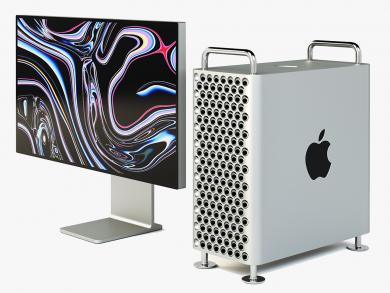 Meet Apple's new Dhs226,000 Mac Pro