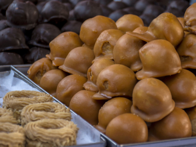 New sweet shop opens in Bahrain's Zinj area